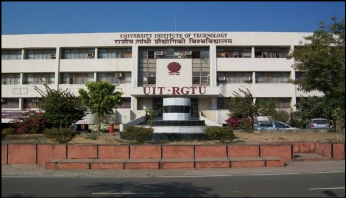Fees Structure and Courses of Rajiv Gandhi Proudyogiki
