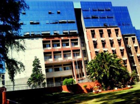 Ramrao Adik Institute of Technology, [RAIT] Mumbai - Courses, Fees