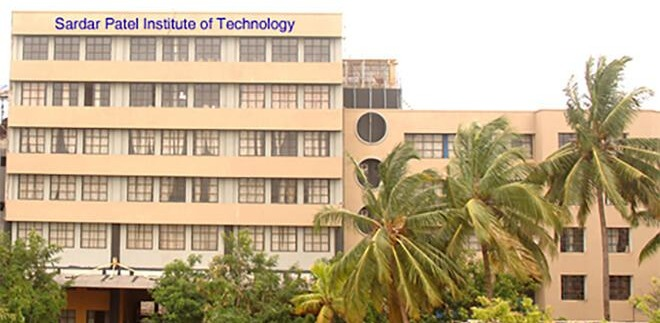 Sardar Patel Institute of Technology, [SPIT] Mumbai
