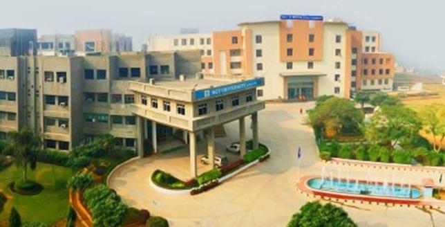 SGT University, Gurgaon Admissions 2019