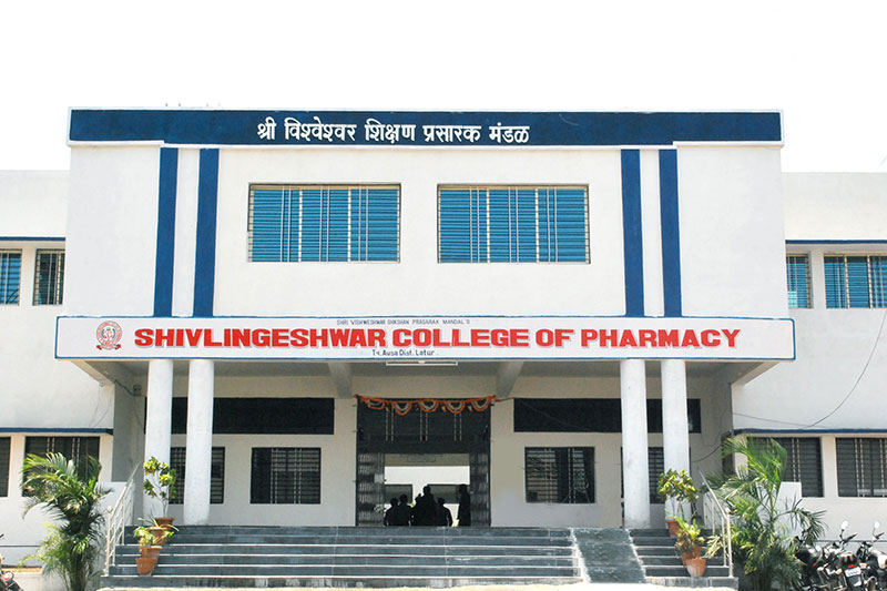 Shivlingeshwar College Of Pharmacy Latur Hostels And Facilities
