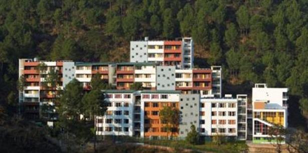 Student Reviews of Shoolini University, [SU] Solan