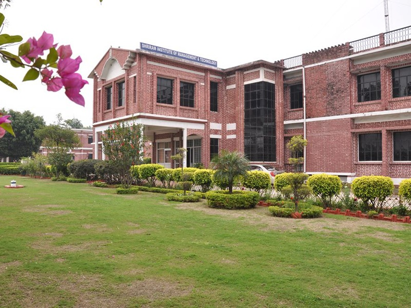 Shri Ram Institute of Management and Technology [SRIMT], New Delhi: Get  2021 admission, fees, courses, rankings and more details
