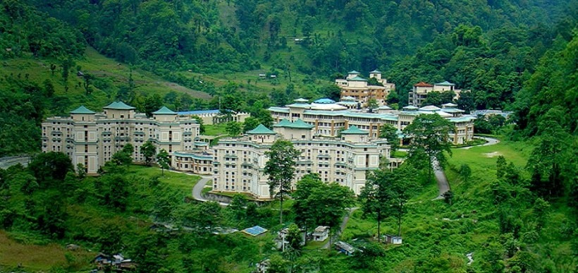 Fees Structure And Courses Of Sikkim Manipal University Smu East Sikkim 2020