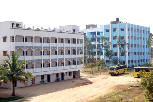Fees Structure and Courses of Sri Rangapoopathi College of