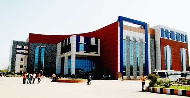 Srm University Ncr Campus Ghaziabad Courses Fees Admission Ranking Review Placements And More