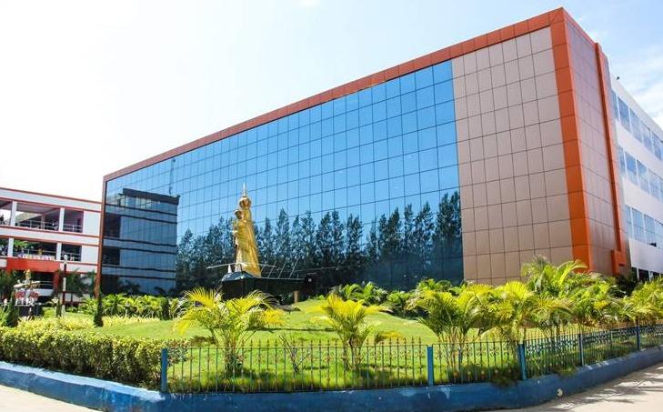 St Joseph S College Of Engineering Chennai Admissions 2020