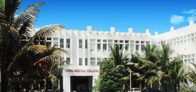 Fees Structure And Courses Of Terna Medical College Tmc Mumbai 2020
