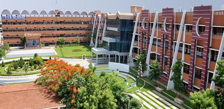 Fees Structure and Courses of VelTech University, Chennai 2019