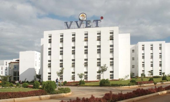 Fees Structure And Courses Of Vidya Vikas Institute Of Engineering And Technology Vviet Mysore 2020