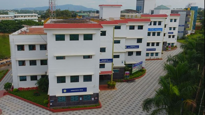 Fees Structure And Courses Of Vidyavardhaka College Of Engineering Vvce Mysore 2020
