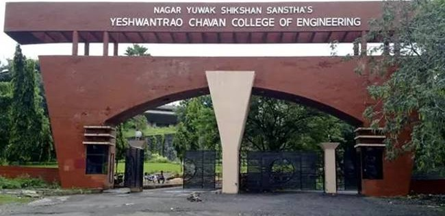 Fees Structure And Courses Of Yeshwantrao Chavan College Of Engineering Ycce Nagpur 2020
