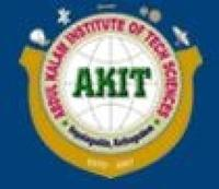 AbdulKalam Institute of Technological Sciences, [AKITS] Khammam logo