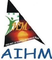 Abhi Institute of Hotel Management [AIHM], New Delhi logo