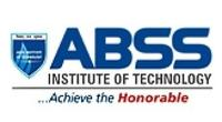 ABSS Institue of Technology, [ABSSIT] Meerut logo