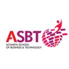 Achariya School of Business and Technology, Pondicherry logo