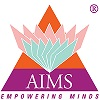 AIMS Institutes, [AIMS] Bangalore logo