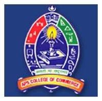 Acharya Patashala College of Commerce, [APCC] Bangalore logo