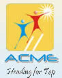 ACME College of Engineering, [ACMECE] Ghaziabad logo
