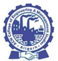 ACN College of Engineering and Management Studies, [ACNCEMS] Aligarh logo