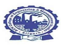 ACN College of Engineering and Managment Studies, [ACNCEMS] Aligarh logo