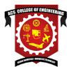 ACS College of Engineering, [ACSCE] Bangalore logo