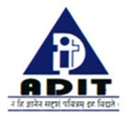 A.D Patel Institute of Technology, [ADIT] Anand, Gujarat logo