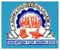 Adams Engineering College, [AEC] Khammam logo
