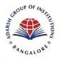 Adarsh Business School, [ABS] Bangalore logo