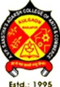 Adarsh College of Arts and Commerce, [ACAC] Thane logo