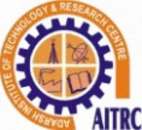 Adarsh Institute of Technology and Research Centre, [AITRC] Sangli logo