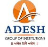 Adesh Institute of Engineering and Technology, [AIET] Faridkot logo