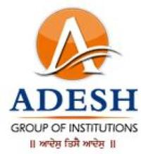 Adesh Institute of Medical Sciences and Research, [AIMSAR] Bathinda