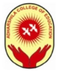 Adharshila College of Education, [ACE] Meerut logo
