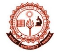 Adhiparasakthi College of Arts and Sciences, [ACAS] Vellore logo