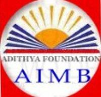 Adithya Institute of Management, [AIM] Bangalore logo