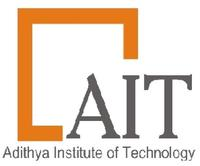 Adithya Institute of Technology, [AIT] Coimbatore logo