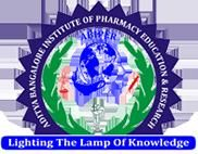 Aditya Institute For Pharmacy Education and Research, Bangalore logo
