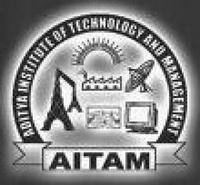 Aditya Institute of Technology and Management, [AITM] Srikakulam logo