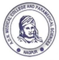 ADN Medical College and Paramedical Science, [ADNMCPS] Nagpur logo