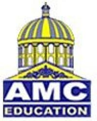 Advanced Management College, [AMC] Bangalore logo