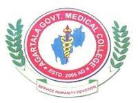 Agartala Government Medical College, [AGMC] Agartala