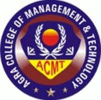 Agra College of Management and Technology, [ACMT] Firozabad logo