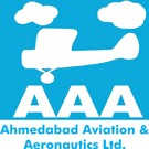 Ahmedabad Aviation and Aeronautics Limited, Ahmedabad logo