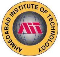 Ahmedabad Institute of Technology, [AIT] Ahmedabad logo