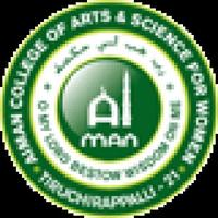 Aiman College of Arts and Science, [AIMAN College] Tiruchirappalli logo