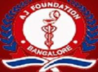 AJ Aviation Academy, [AJAA] Bangalore logo