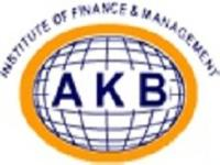 AKB Institute of Finance and Management, [AKBIFM] Faridabad logo