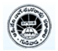 Akkineni Nageswara Rao College, [ANRC] Krishna logo