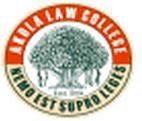 Akola Law College, Akola logo